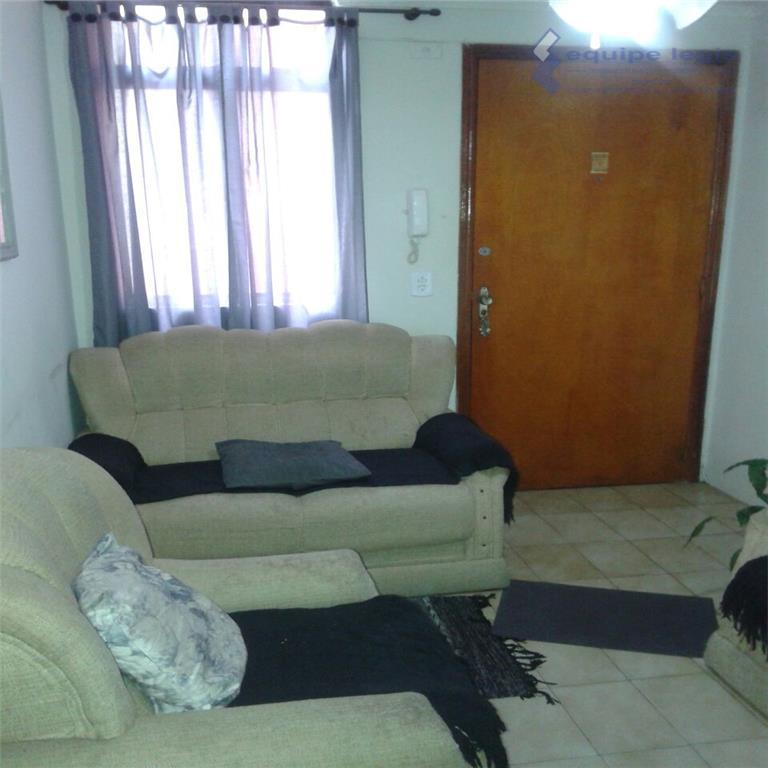 Apartamento  residencial à venda, 3 dormitórios, Chácara Santa Etelvina, São Paulo.