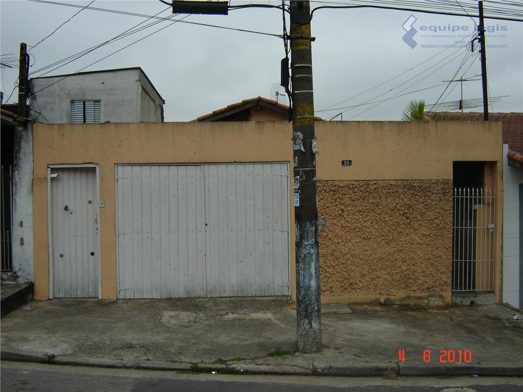 Casa Terrea 2 dormitórios,Itaquera