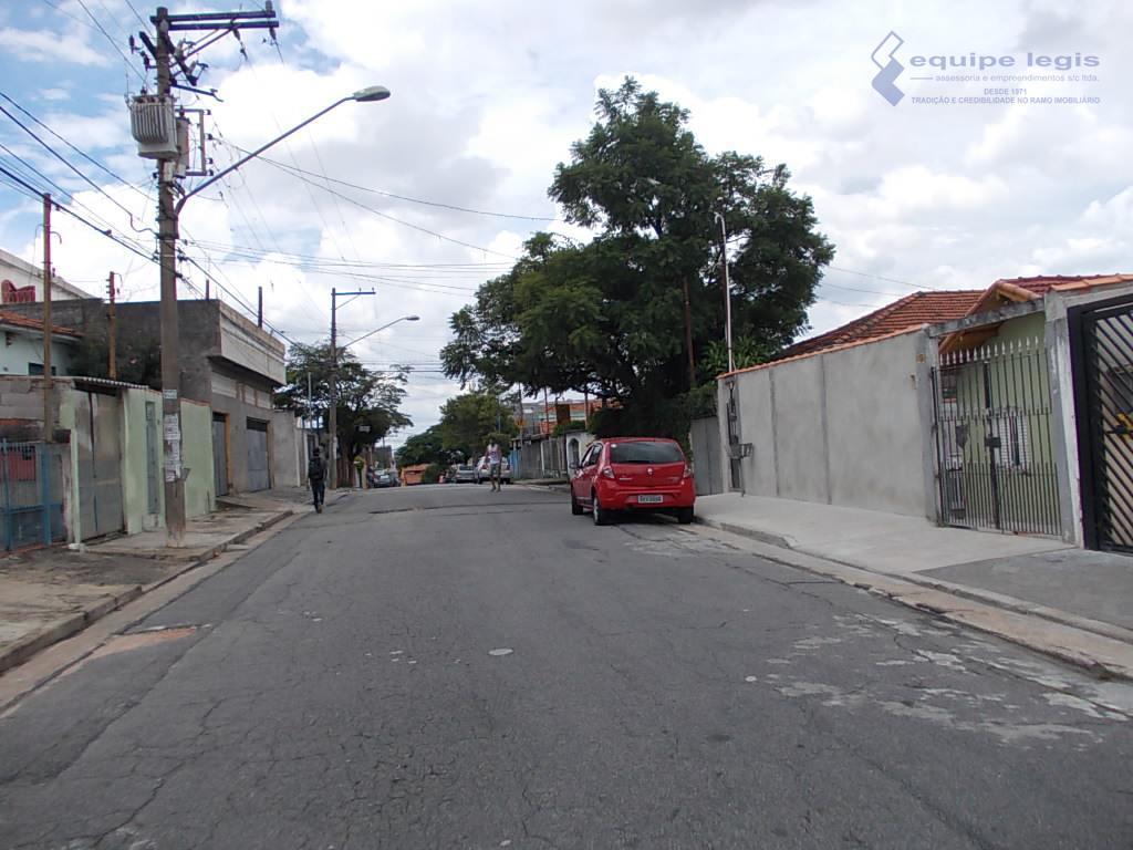 Sobrado com 2 dormitórios Cid.A.E.Carvalho