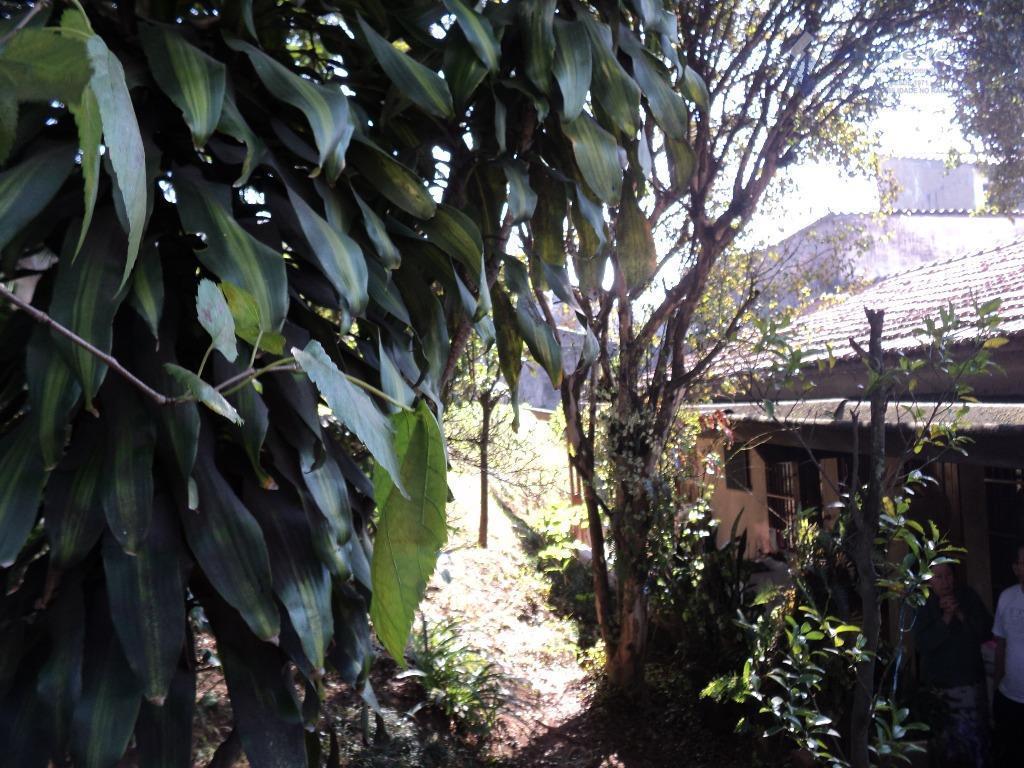 Casa Terrea Vila Carmosina I bom para Comércio