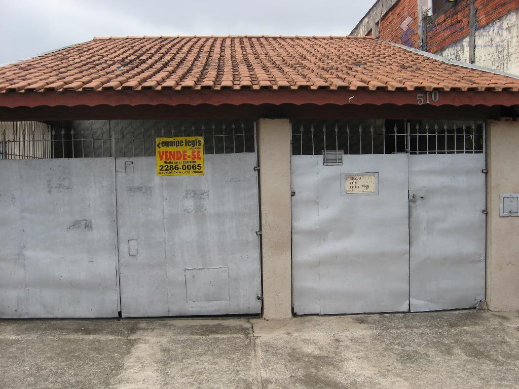 Casa com 2 dormitórios + edicula Itaquera