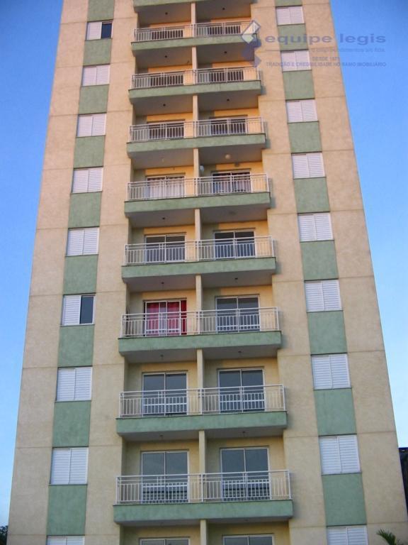 Apartamento 2 Dorm.Itaquera