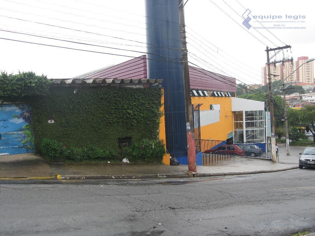 Terreno Itaquera