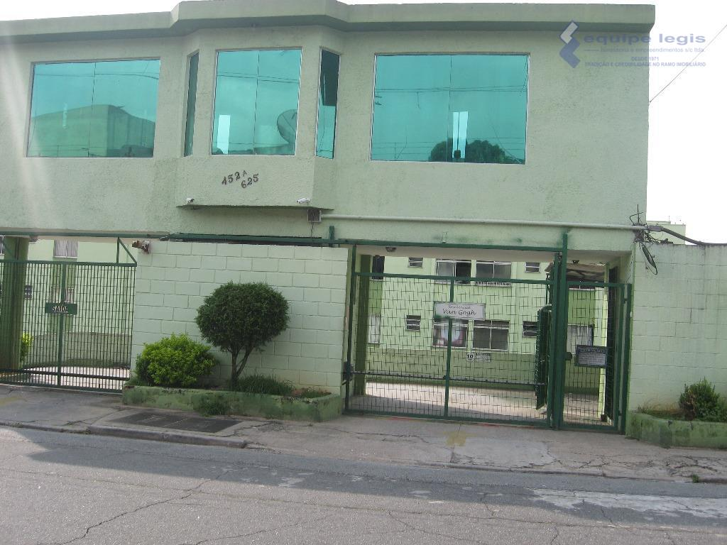 Apartamento 2 dormitórios Itaquera
