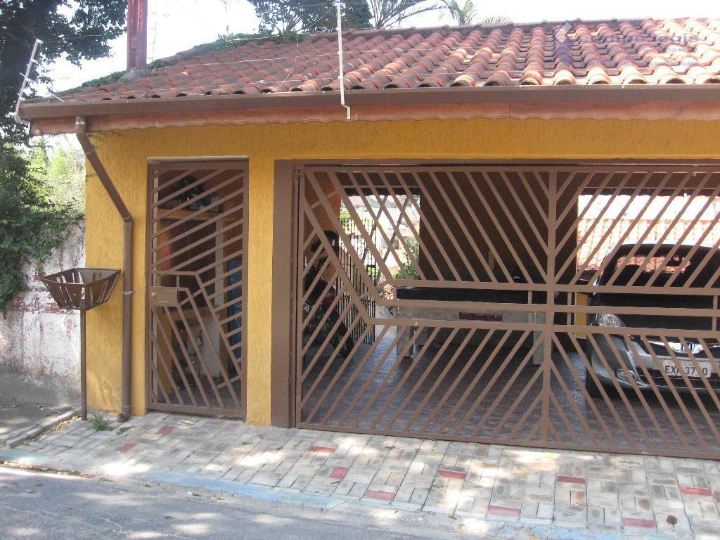 Casa residencial à venda, Guaianazes, São Paulo.
