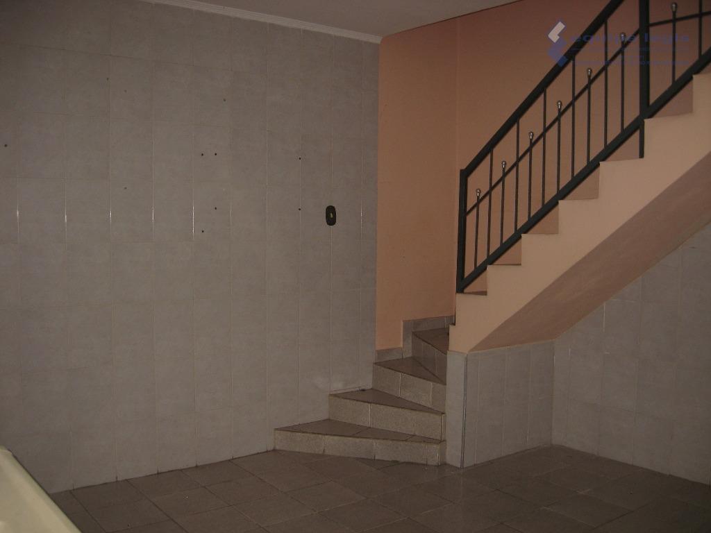 Casa residencial para locação, Itaquera, São Paulo - CA0241.
