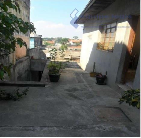 Casa  residencial à venda, Vila Carmosina, São Paulo.