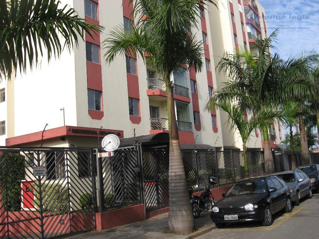 Apartamento com 3 dorm  Itaquera