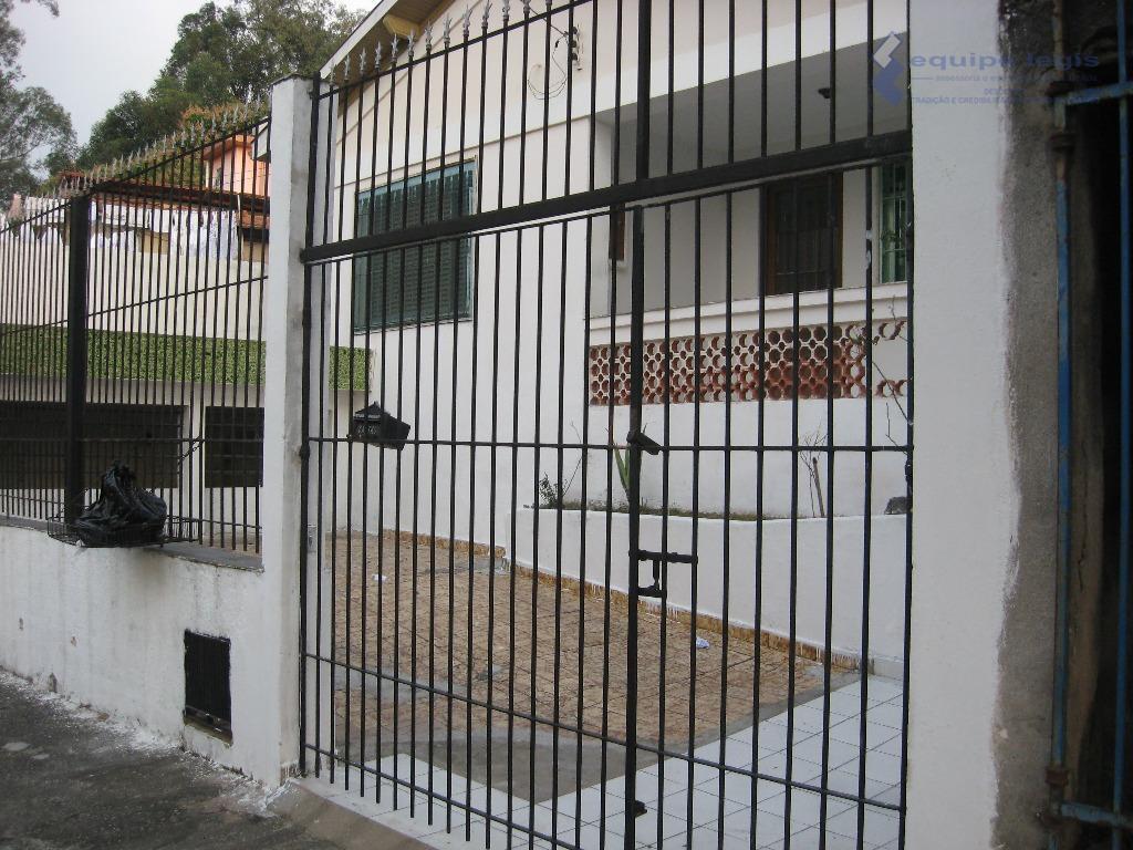 Casa residencial para locação, Vila Carmosina, São Paulo.