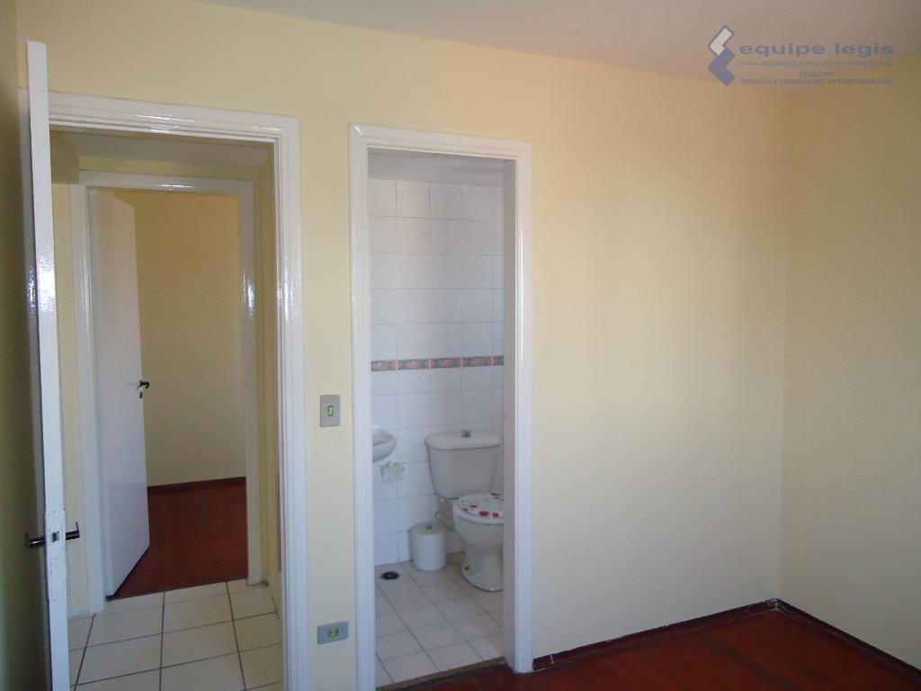 Apartamento residencial para locação, Vila Santana-Itaquera, São Paulo.