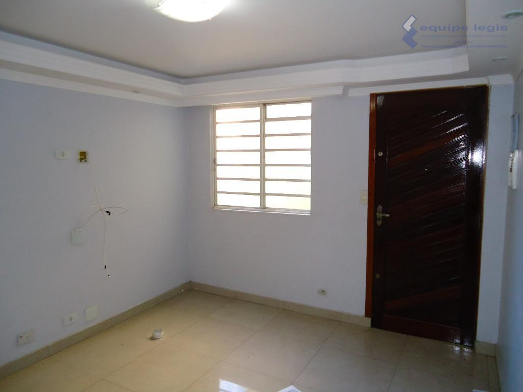 Apartamento residencial para locação, Jardim Santa Terezinha (Zona Leste), São Paulo.