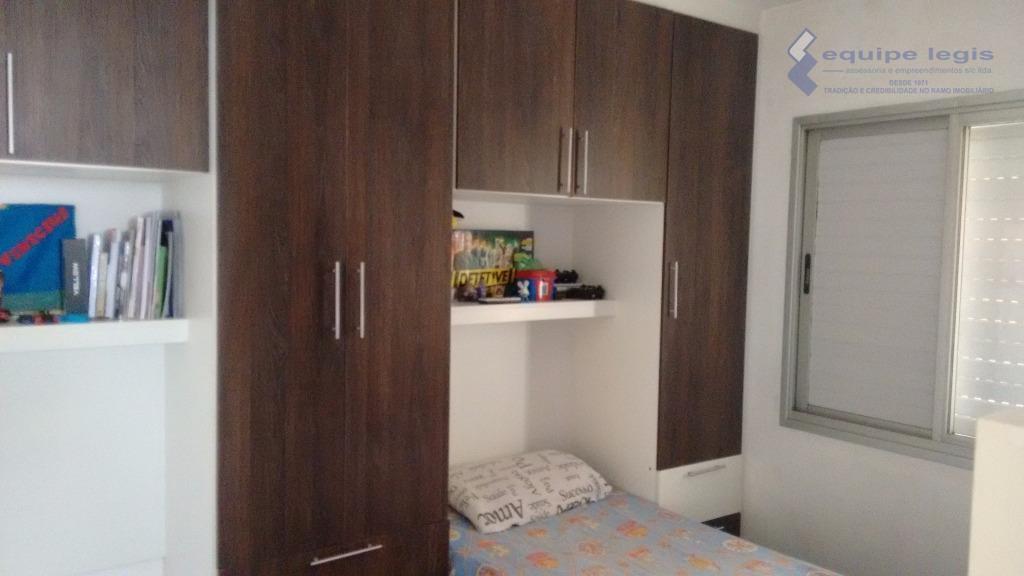 apartamento com 2 dormitórios, sala, cozinha, banheiro, área de serviço, varanda, área de lazer completa (menos...