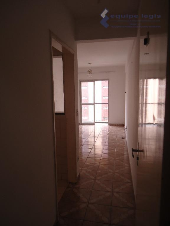 Apartamento residencial para locação, Vila Santana, São Paulo.