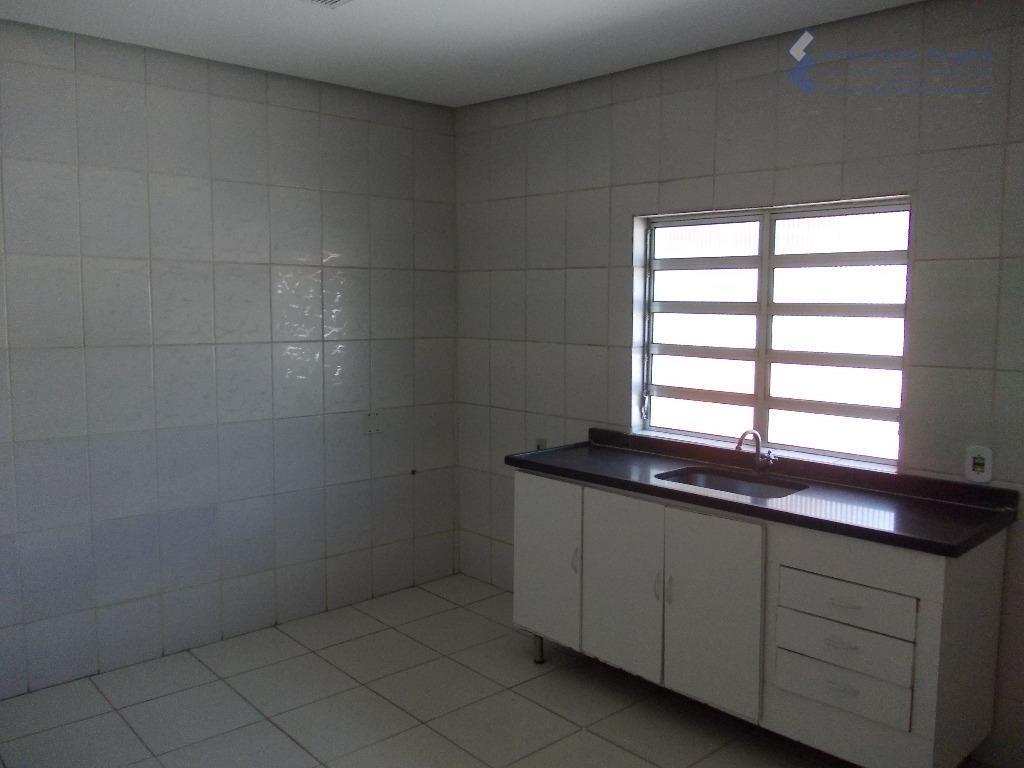 Casa residencial para locação, Itaquera, São Paulo.