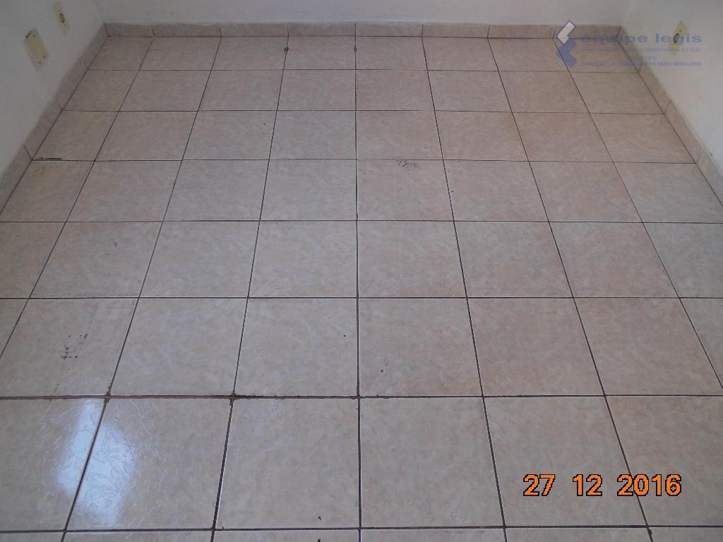 apartamento residencial com : 02 dormitórios, sala, cozinha, banheiro, área de serviço e 01 vaga na...