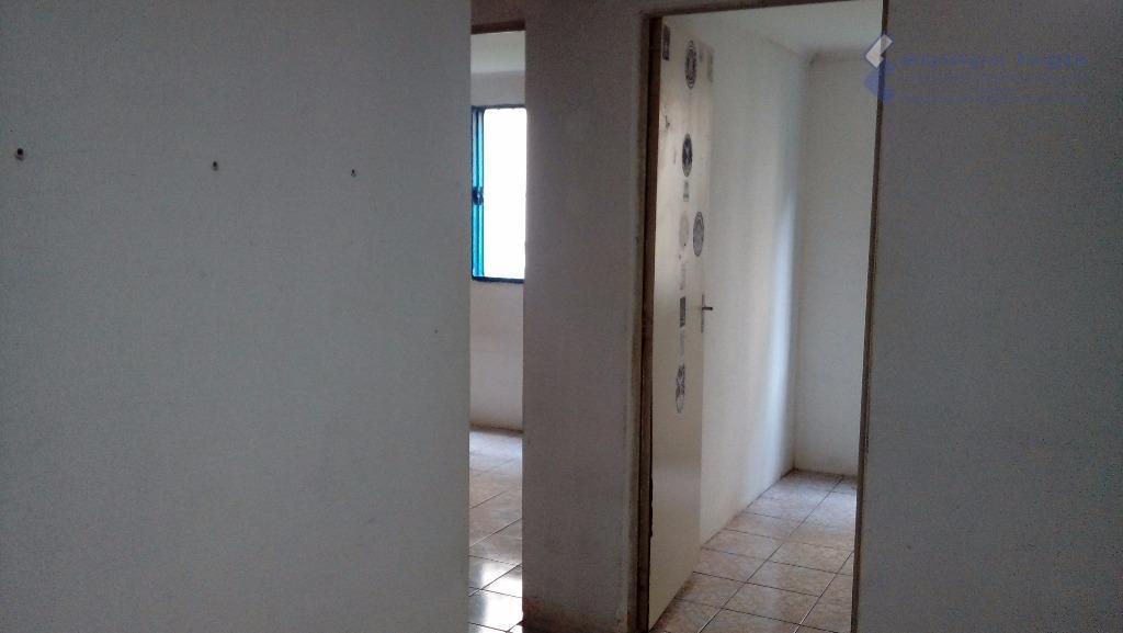 apartamento com 2 dormitórios, sala, cozinha, banheiro, área de serviço, 1 vaga de garagem, área de...