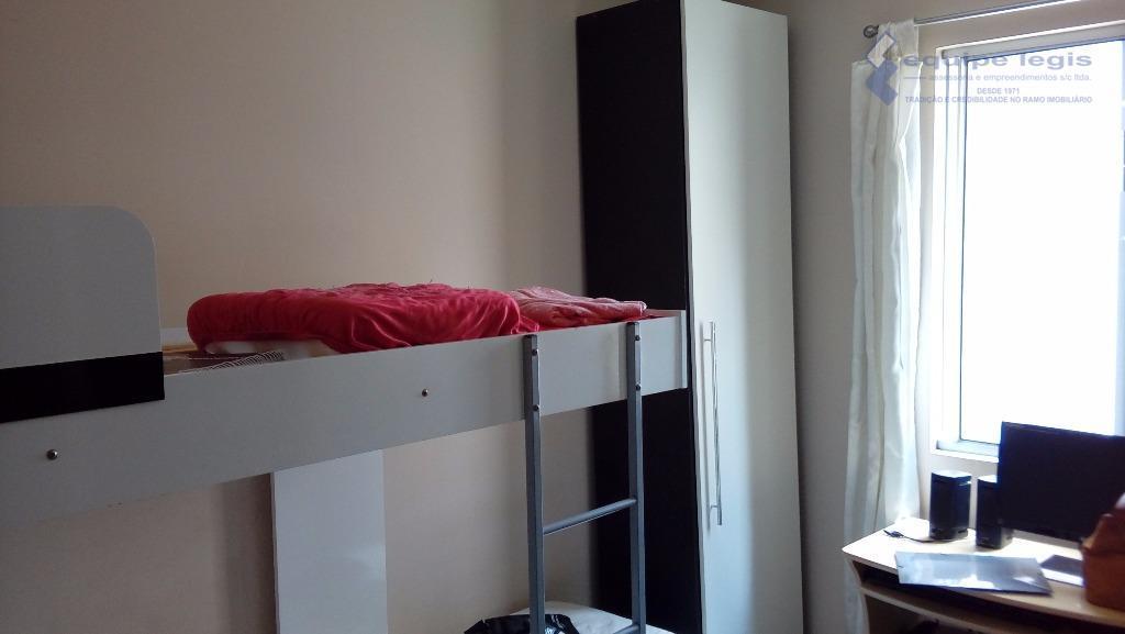 apartamento com 2 dormitórios, sala, cozinha, banheiro, área de serviço, 1 vaga de garagem, móveis planejados...