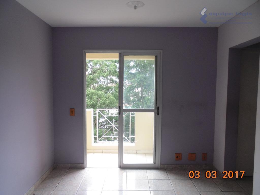Apartamento residencial para locação, Itaquera, São Paulo