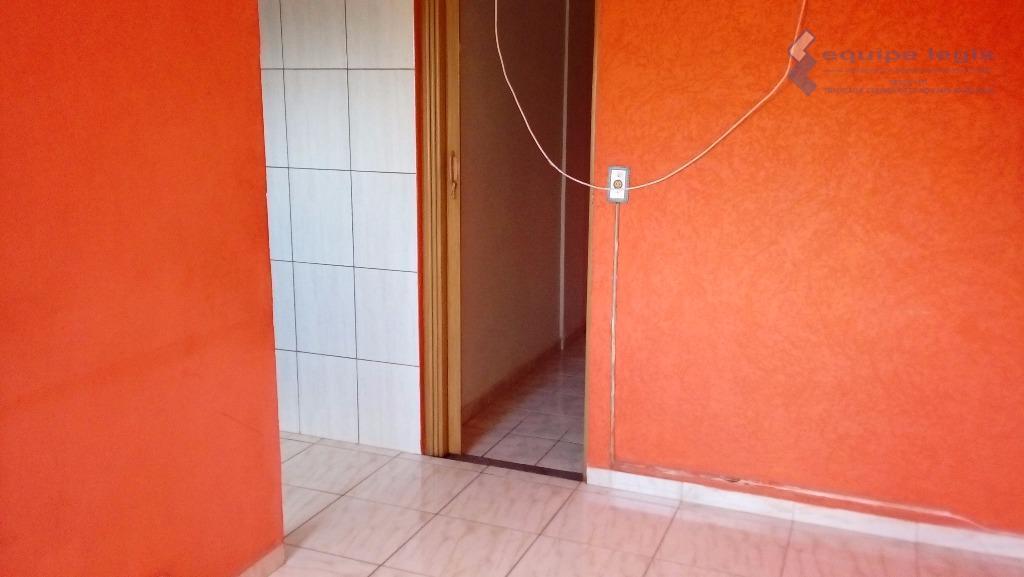 apartamento com 2 dormitórios, sala, cozinha, banheiro, área de serviço, 1 vaga de garagem coberta e...