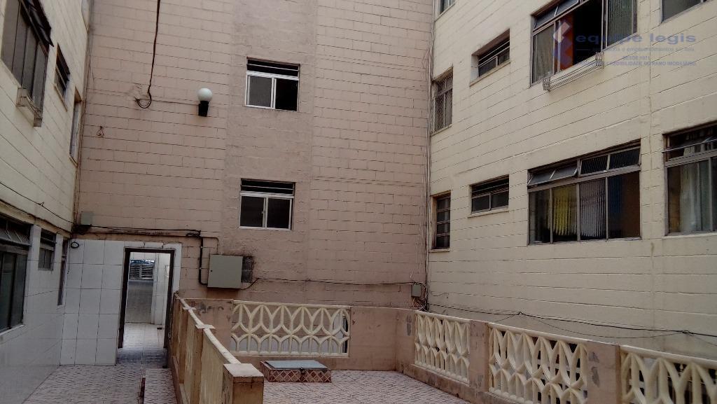 apartamento com 56mts. área construida sendo 2 dormitórios,sala de star, cozinha, lavabo, wc,área de serviço, 1...