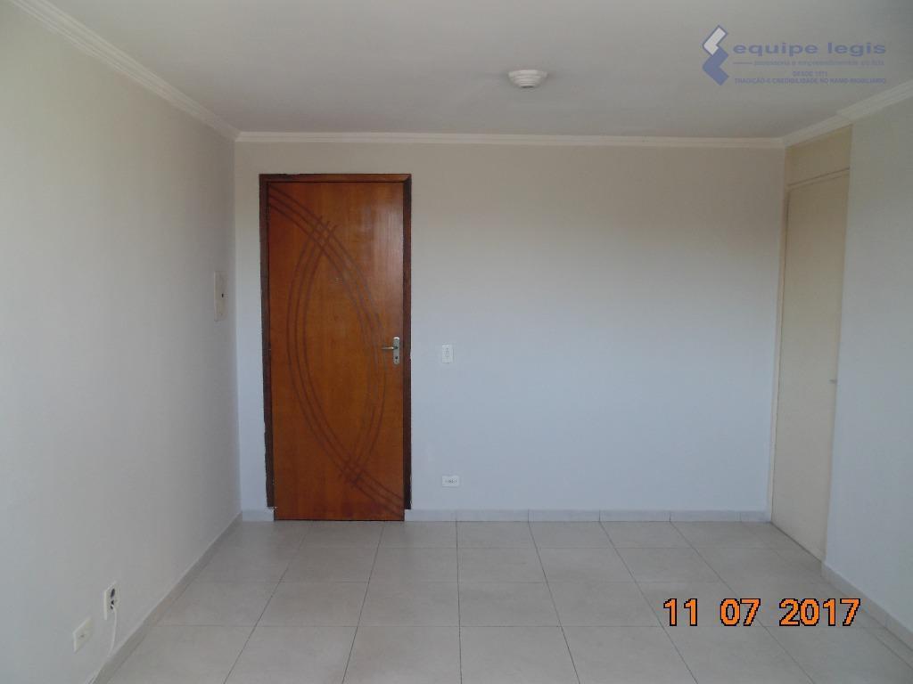 Apartamento residencial à venda e locação, Itaquera, São Paulo.
