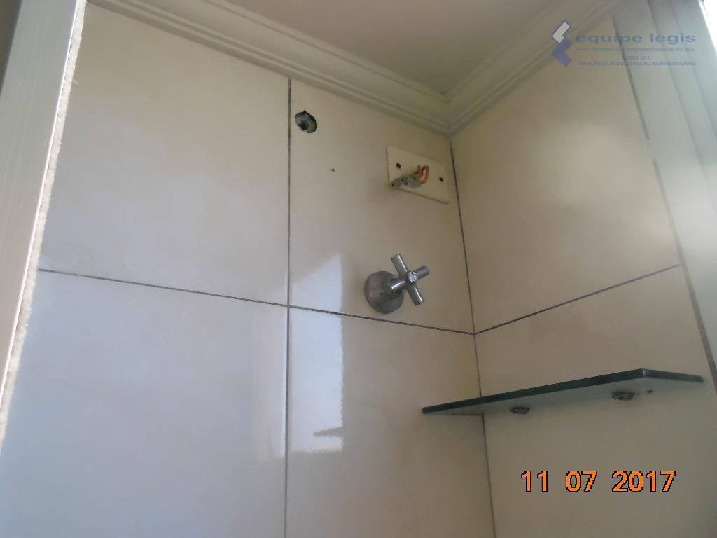 apartamento residencial com: 02 dormitórios, sala, cozinha, banheiro, área de serviço e 01 vaga de garagem...