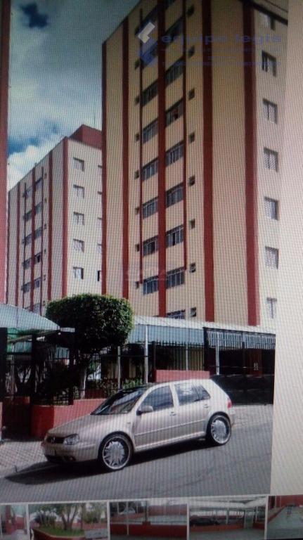 Apartamento residencial à venda, Itaquera, São Paulo - AP0462.