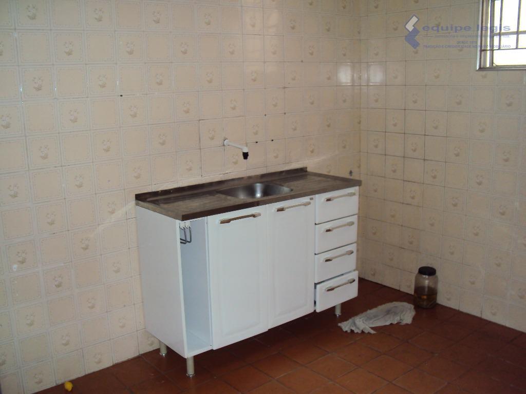 Apartamento residencial para locação, Conjunto Residencial José Bonifácio, São Paulo.