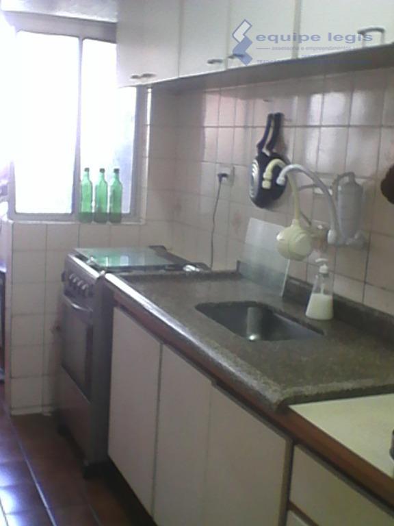 apartamento com 2 dormitórios, sala com 2 ambientes, cozinha, banheiro, área de serviço, sacada, 1 vaga...