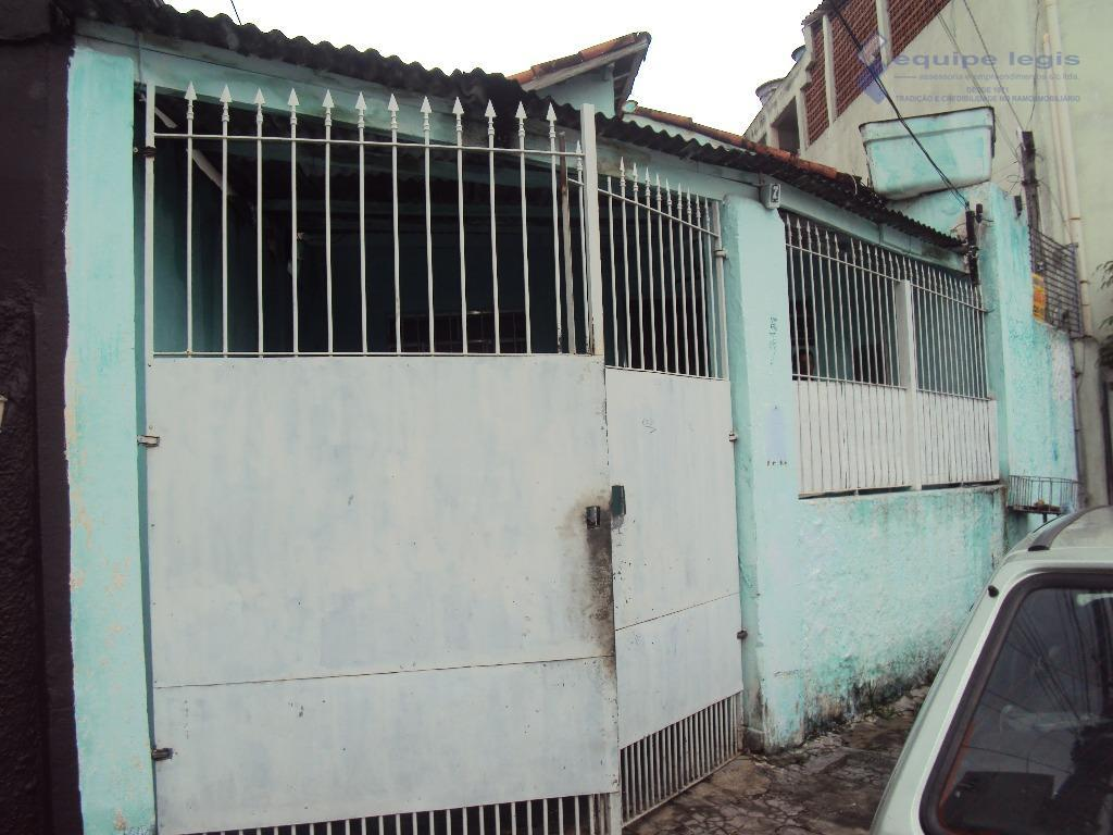 Casa residencial para locação, Vila Taquari, São Paulo.