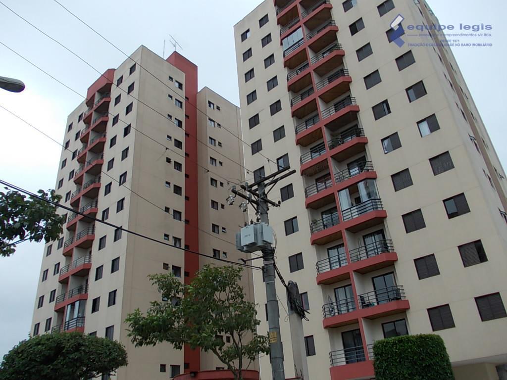 apartamento com 2 dormitórios, sala, cozinha, banheiro, área de serviço, sacada, 3 vagas de garagem, todo...