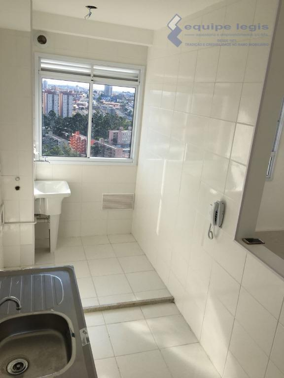 apartamento com 2 dormitórios, sala, cozinha, banheiro, área de serviço, 1 vaga,e vagas para visitantes, piscina...