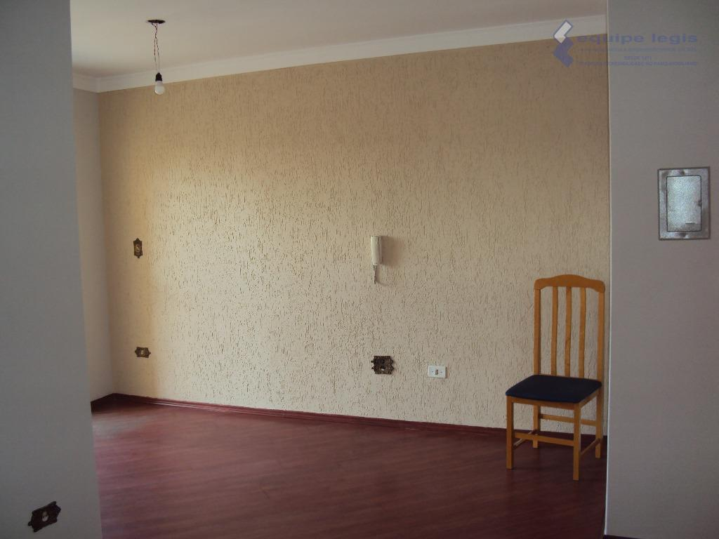 apartamento residencial com : 02 dormitórios, sala, cozinha, banheiro, sacada, área de serviço e 01 vaga...