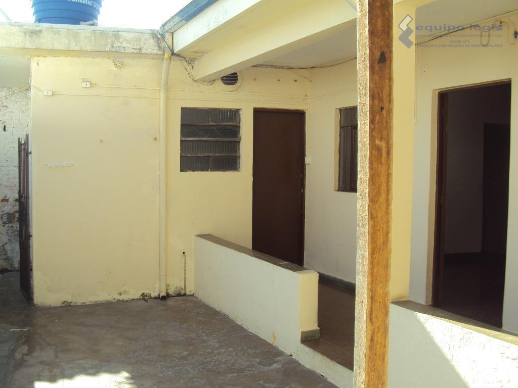 casa residencial com: 01 quarto, sala, cozinha, banheiro, varanda, área de serviço, quintal, e garagem.// ponto...