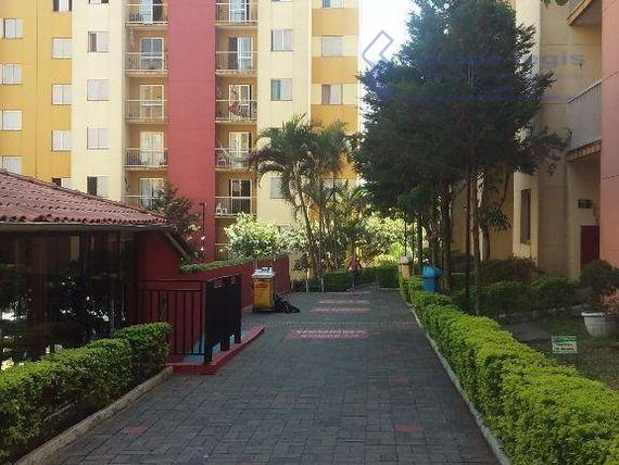 ótimo apartamento com 2 dormitórios, sala, cozinha, banheiro, área de serviço 1 vaga,churrasqueira,piscina,quadra,playground,salão de festa,salão de...