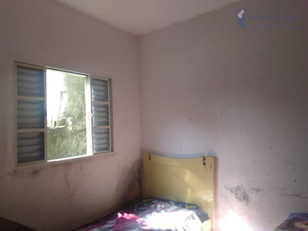 casa com 2 dormitórios, sala, cozinha, banheiro, área de serviço, 1 vaga. não financia, fácil acesso...