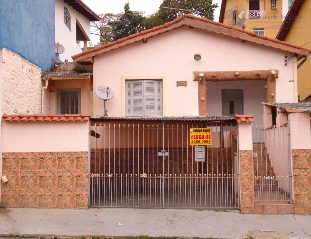 Casa residencial para locação, Vila Carmosina, Itaquera, São Paulo.