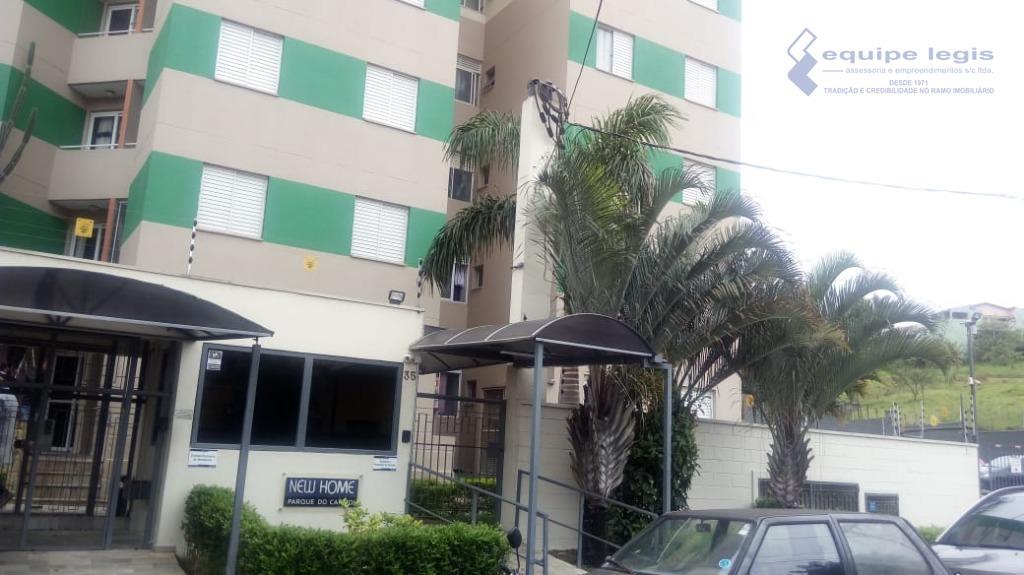Apartamento Residencial à venda, Fazenda Aricanduva, São Paulo - AP0585.