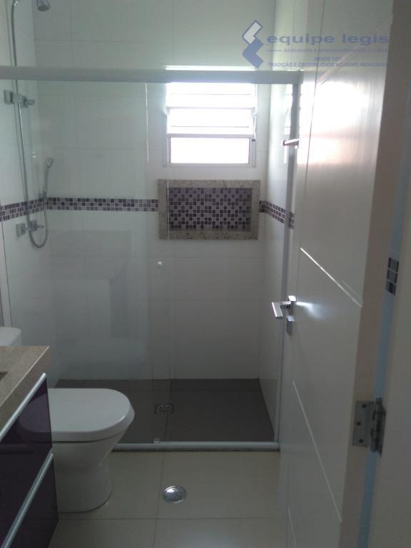 sobrado 3 dormitórios sendo 1 suite, sala de star e jantar, cozinha,lavabo, 2 wc., área de...