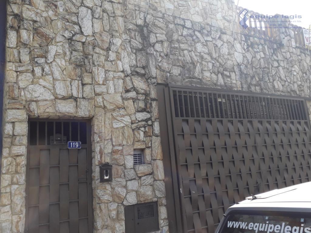 Casa com 3 dormitórios à venda, 120 m² por R$ 1.000.000 - Itaquera - São Paulo/SP