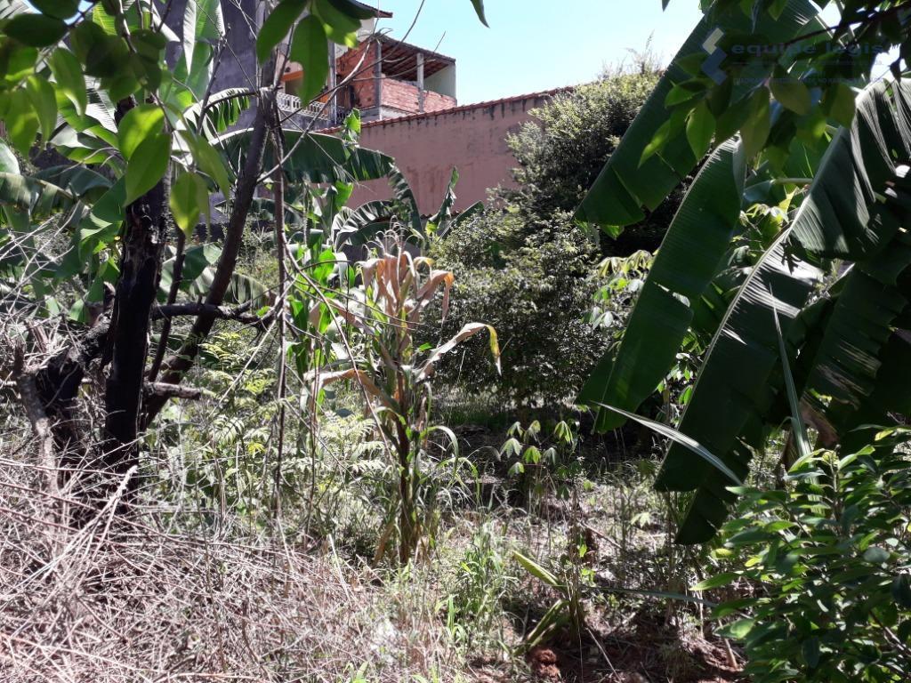 ótimo terreno com 4 casas no local, todas alugadas,metragem do terreno 14,00mts de frente por 68,00mts...