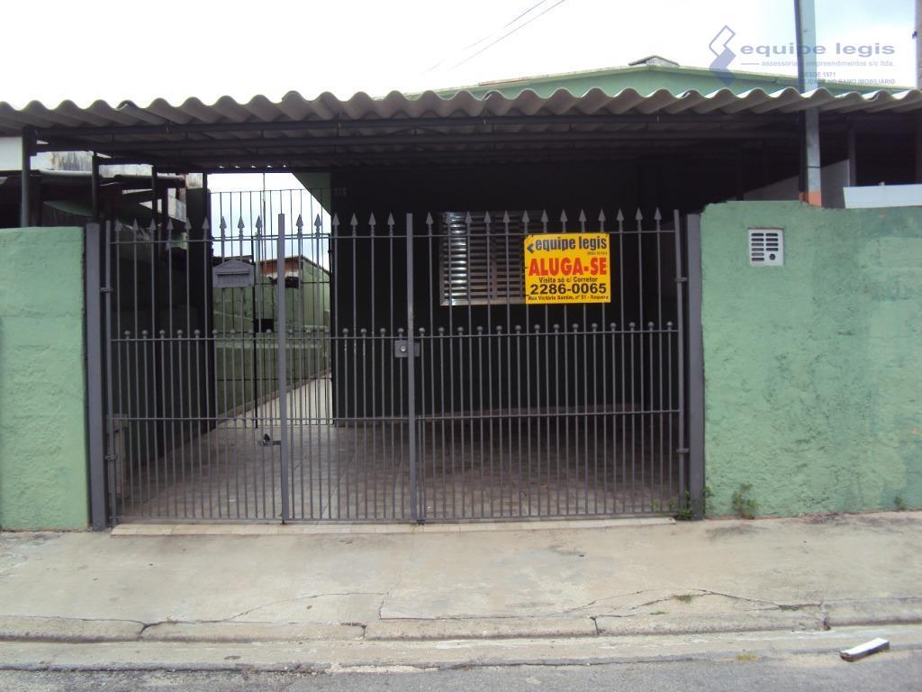 Casa com 1 dormitório para alugar, 50 m² por R$ 1.000/mês - Vila Progresso (Zona Leste) - São Paulo/SP