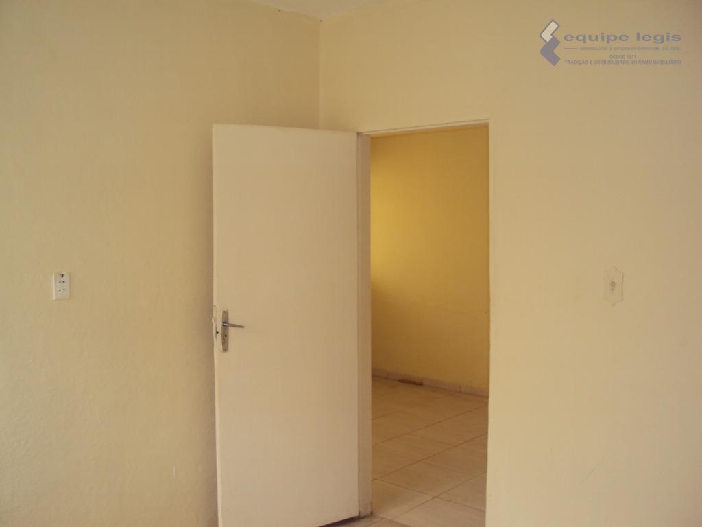 Casa com 1 dormitório para alugar, 52 m² por R$ 660/mês - Itaquera - São Paulo/SP