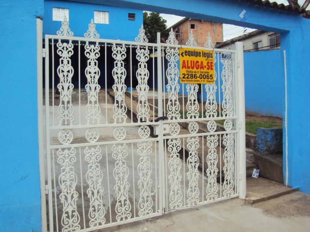 Sobrado com 2 dormitórios para alugar por R$ 1.430/mês - Jardim Norma - São Paulo/SP