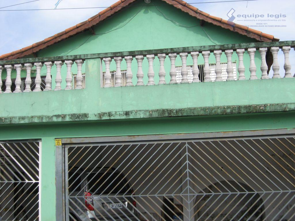 Casa  residencial à venda, Vila Campanela, São Paulo.