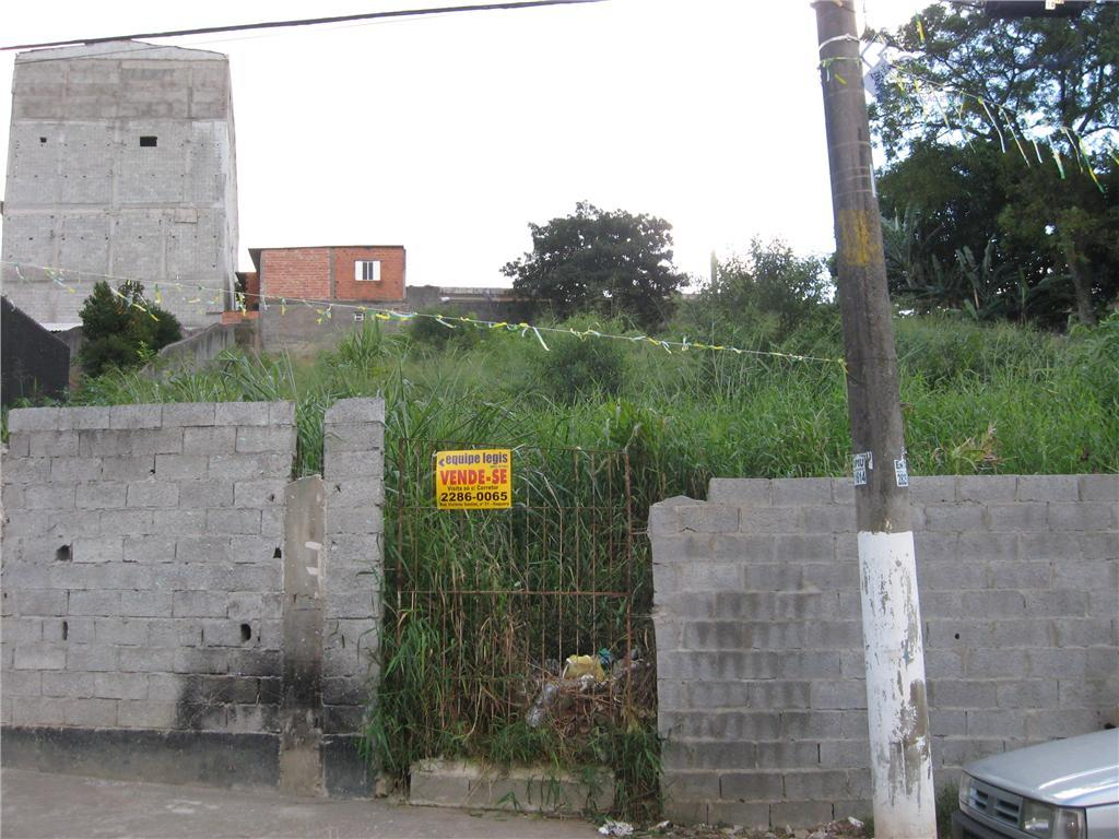 Terreno com 1.360m² Guaianases