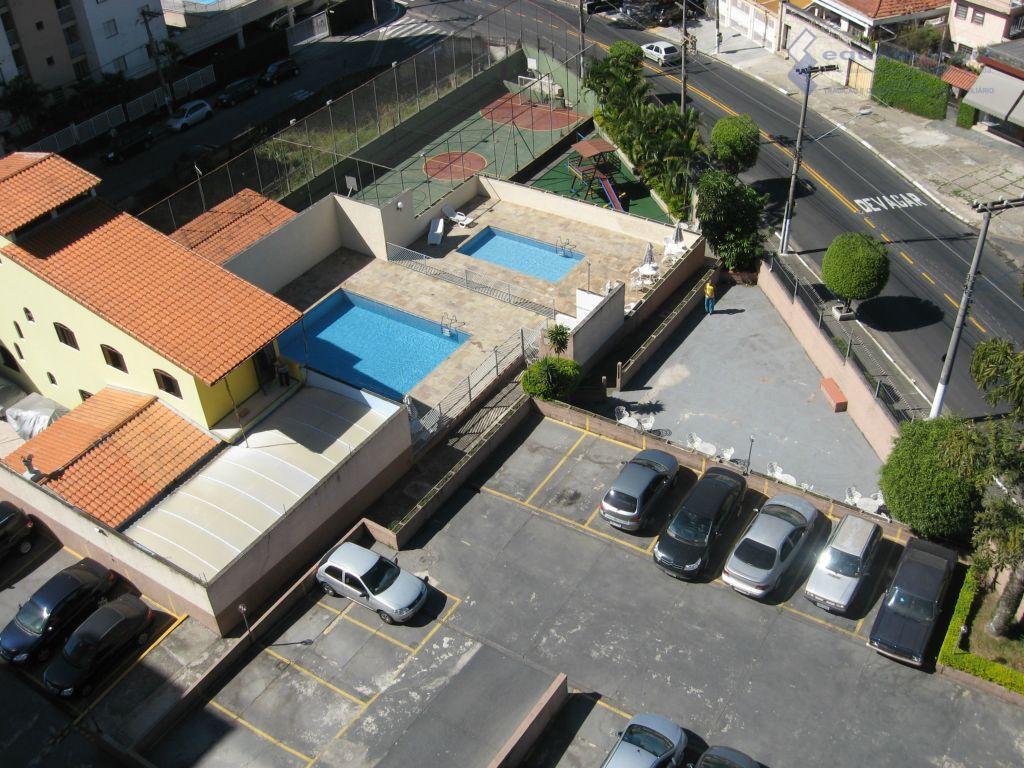 Apartamento 3 Dormitórios próximo ao centro de Itaquera