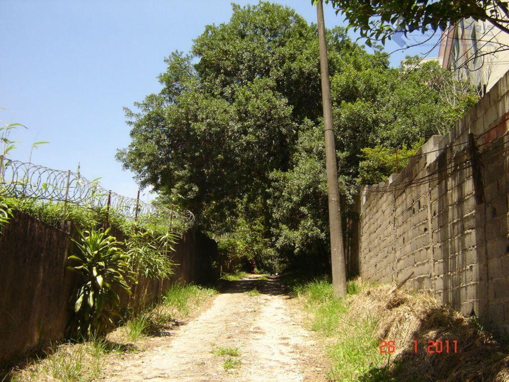 Área de 21.000m² Parque do Carmo