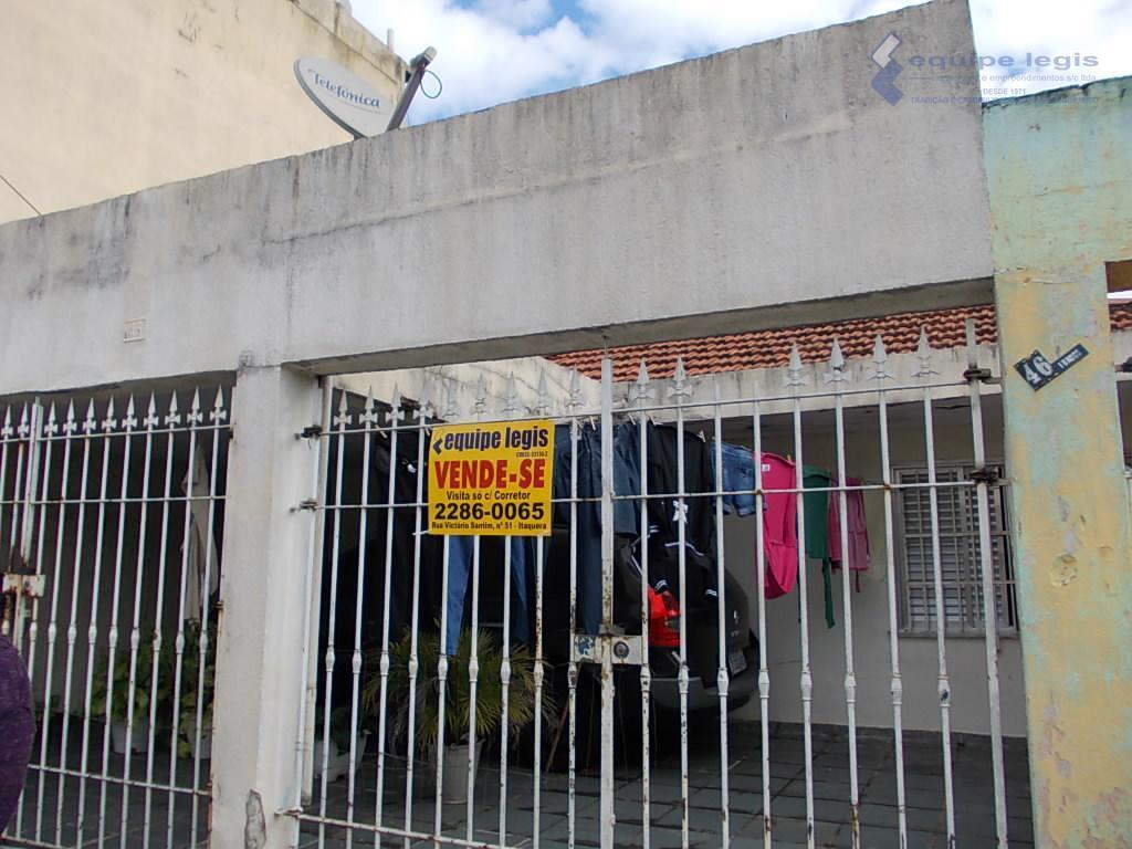 Casa com Renda Vila Carmosina