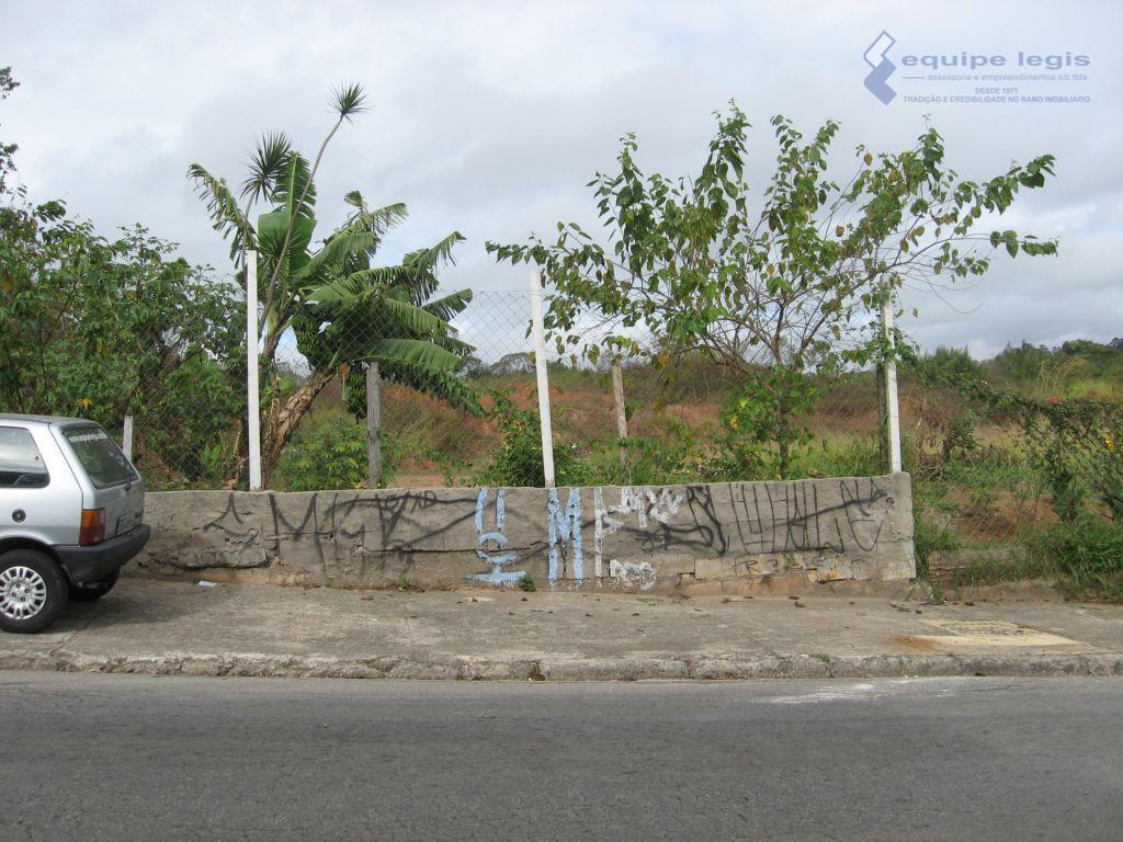Área de 51.070m² Faz.Caguaçu Itaquera